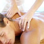Sports Massage in Margate