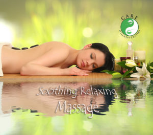 Massage Therapy in Margate Floria